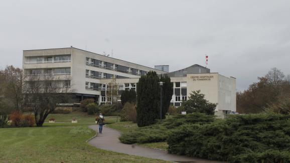 Le service d\'urgence de nuit du centre hospitalier de Tonnerre ne fonctionne plus qu\'avec un seul médecin.