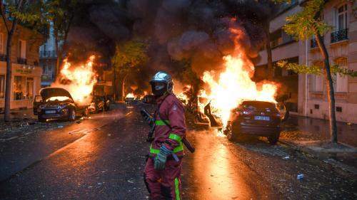 """""""Gilets jaunes"""" : cinq questions sur les violences qui ont embrasé Paris lors de la troisième journée de mobilisation nationale"""