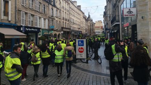 """""""Gilets jaunes"""" : le point sur la mobilisation samedi, région par région"""