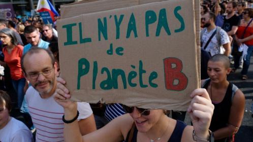 """TRIBUNE. """"Sonnons l'alarme climatique"""" : plus de 60 associations appellent à se mobiliser pour une transition écologique """"plus ambitieuse et plus juste"""""""