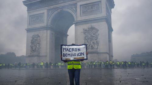 "POINT DE VUE. Emmanuel Macron et les ""gilets jaunes"" : les raisons de l'impossible dialogue"