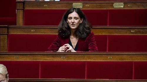 """VIDEO. Face aux """"gilets jaunes"""", une députée LREM reconnaît qu'elle ne connaît pas le montant du smic"""