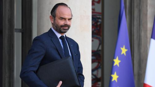 """DIRECT. """"Gilets jaunes"""" : Edouard Philippe va recevoir les chefs de partis et des représentants des manifestants"""