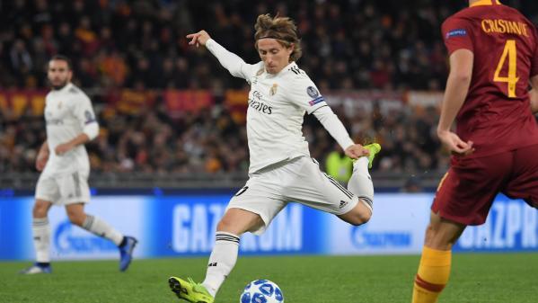 """Luka Modric, Ballon d'Or 2018, """"incarne une autre manière de voir le foot"""""""