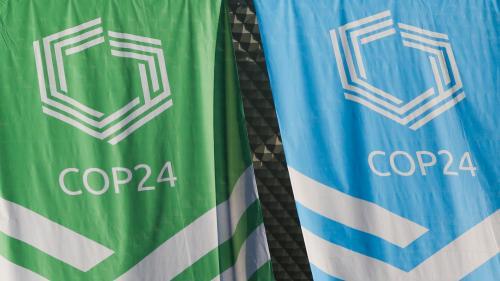 DIRECT. La COP24 commence en Pologne: suivez la journée spéciale de franceinfo