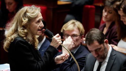 """L'Assemblée vote la création d'une peine de """"détention à domicile sous surveillance électronique"""""""