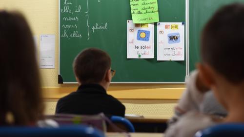 Enquête : les jeunes apprécient leurs enseignants mais le métier ne les attire pas pour autant