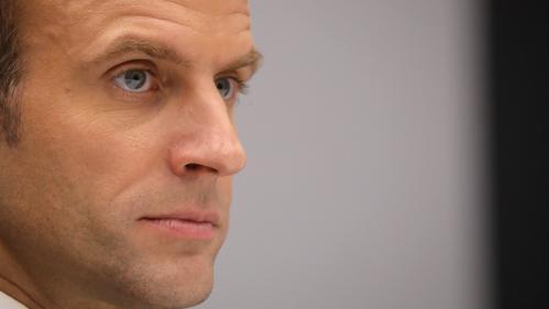 """DIRECT. """"Gilets jaunes"""" : l'augmentation des taxes sur le carburant au 1er janvier n'est pas """"suspendue, ni différée"""", mais bien """"annulée"""", annonce l'Elysée"""