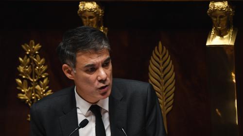"""""""Gilets jaunes"""" : le PS, La France insoumise et le PC vont déposer une motion de censure contre le gouvernement lundi"""