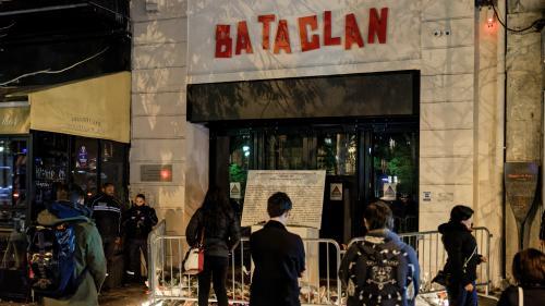 Attentats du 13-Novembre : deux suspects de la cellule jihadiste franco-belge mis en examen