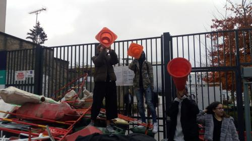 Manifestations lycéennes : 17 lycées publics de l'Oise fermés vendredi et samedi par arrêté préfectoral