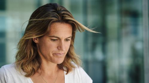 Tennis : Amélie Mauresmo renonce à être capitaine de l'équipe de France de Coupe Davis