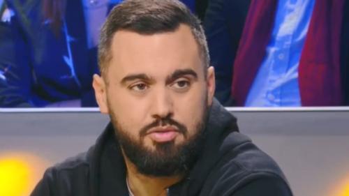 """""""Gilets jaunes"""" : Eric Drouet, l'une des figures du mouvement, interpellé et placé en garde à vue à Paris"""