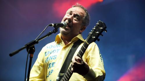 Pete Shelley, le chanteur des Buzzcocks, est mort