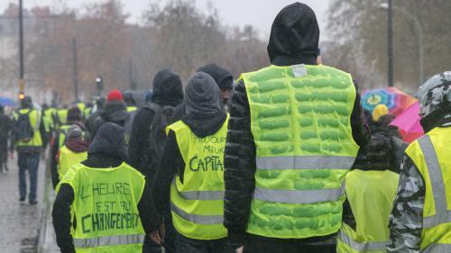 """DIRECT. Le Premier ministre, Edouard Philippe, va recevoir des membres des """"gilets jaunes libres"""" dans la soirée"""