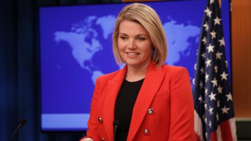 Etats-Unis : Donald Trump nomme une ancienne journaliste de Fox News ambassadrice à l'ONU