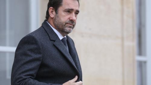 """""""Gilets jaunes"""" : le ministre de l'Intérieur porte plainte contre Nicolas Dupont-Aignan pour ses propos sur les """"petits casseurs de Castaner"""""""