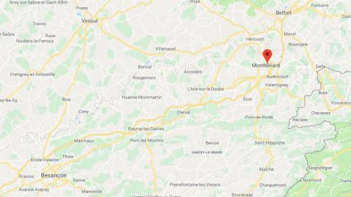 Montbéliard : un jeune homme de 16 ans blessé en marge de la mobilisation lycéenne