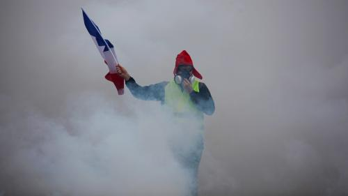 """POINT DE VUE. Derrière les """"gilets jaunes"""", une régression économique et politique"""