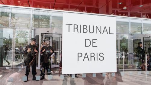"""""""Gilets jaunes"""" : le nombre de magistrats triplé à Paris pour superviser la vague de gardes à vue"""