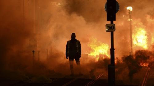 """DIRECT. """"Gilets jaunes"""" : retour du calme à Paris et en province"""