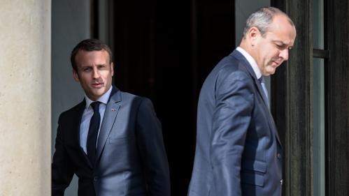 """""""Gilets jaunes"""" : Emmanuel Macron recevra les partenaires sociaux à l'Elysée demain matin"""