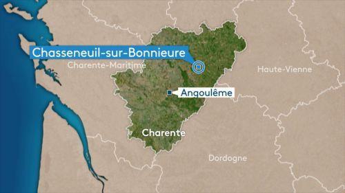 Charente : accident mortel près d'un barrage filtrant de gilets jaunes à Chasseneuil
