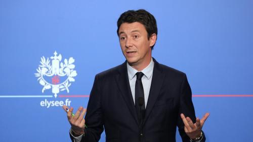 """""""Gilets jaunes"""" : Emmanuel Macron """"saura retrouver le chemin du cœur des Français"""", assure Benjamin Griveaux"""