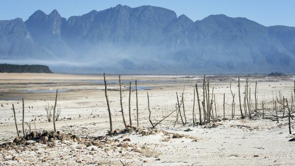 En deux siècles, l'humanité va annuler 3 millions d'années de refroidissement du climat