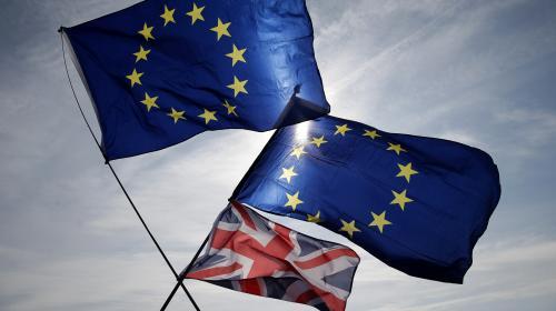 Brexit : une loi pour protéger les Français