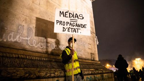 """POINT DE VUE. Pourquoi et comment les réseaux sociaux ont influencé le mouvement des """"gilets jaunes"""""""