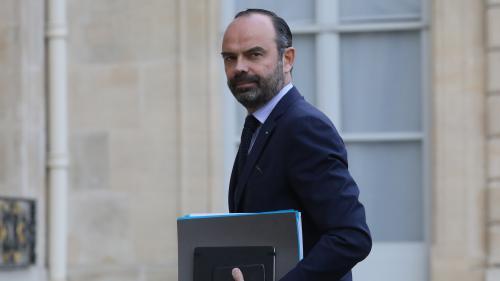 """DIRECT. """"Gilets jaunes"""" : regardez les réponses d'Edouard Philippe aux députés après les annonces faites par Emmanuel Macron"""
