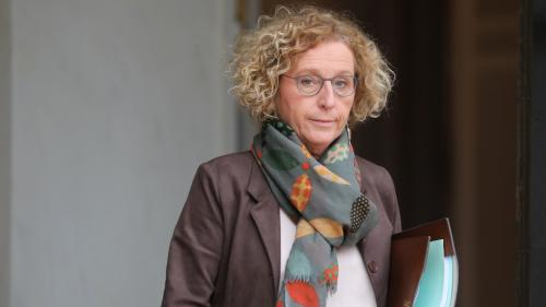 """Les heures supplémentaires seront sans impôts ni cotisations """"dès janvier"""", annonce Muriel Pénicaud"""