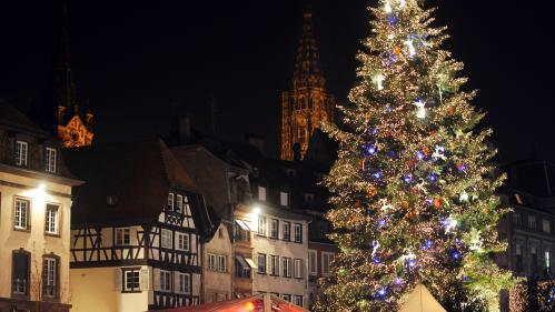 DIRECT. Strasbourg : une fusillade fait au moins un mort et six blessés sur le marché de Noël, le tireur en fuite