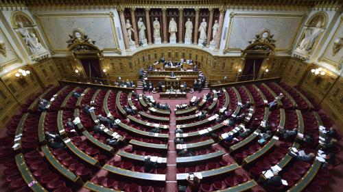 """En plein mouvement des """"gilets jaunes"""", le Sénat vote l'allègement de l'""""exit tax"""" et indigne la gauche"""