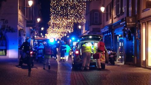 DIRECT. Fusillade à Strasbourg : le tireur présumé, fiché S, devait être interpellé mardi matin