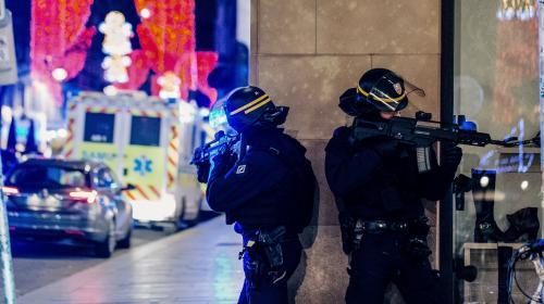 DIRECT. Fusillade à Strasbourg : Emmanuel Macron est arrivé à la cellule de crise installée au ministère de l'Intérieur