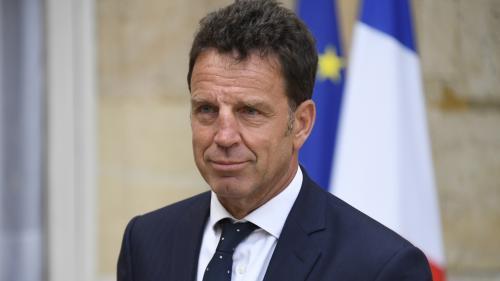 """Prime de fin d'année : """"Il faut bien comprendre que ce n'est pas automatique"""", prévient le président du Medef"""