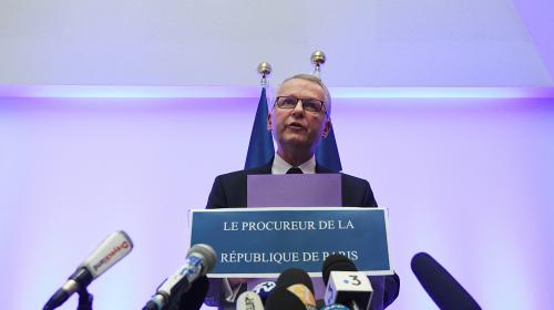 Fusillade à Strasbourg : le profil du suspect