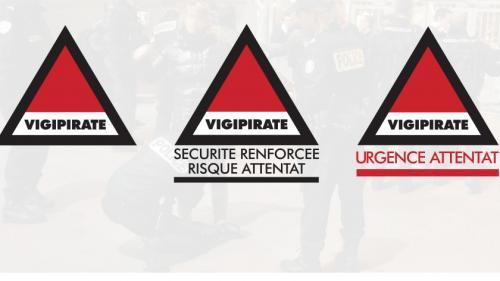 """Fusillade à Strasbourg : qu'est-ce que le plan Vigipirate """"urgence attentat"""" déclenché par le gouvernement ?"""