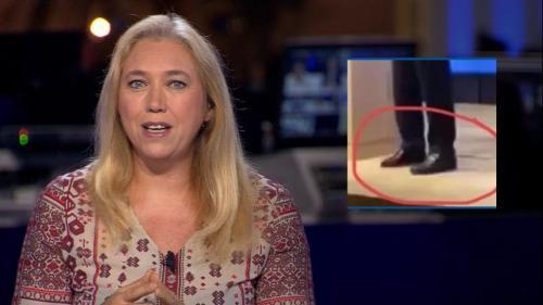 Contre-faits. Jean-Claude Juncker a-t-il vraiment porté des chaussures dépareillées ?