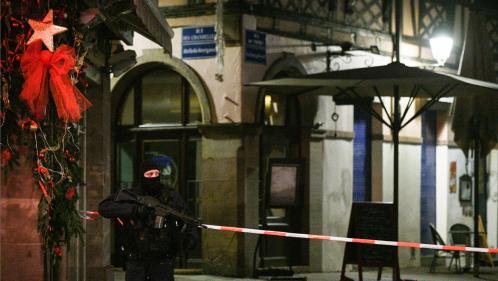 Attentat à Strasbourg : quel était le dispositif de sécurité sur le marché de Noël?