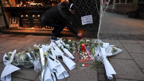 Attentat à Strasbourg : qui sont les victimes de la fusillade meurtrière ?