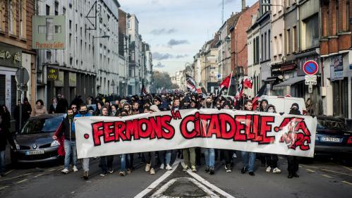 Nord : le parquet ouvre une enquête sur La Citadelle, un bar d'ultradroite à Lille