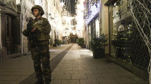 Attentat à Strasbourg : depuis 2000, quatre fois où la ville a été liée à une affaire de terrorisme
