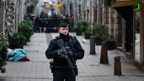 Fusillade à Strasbourg : plusieurs cafouillages des autorités autour du bilan des victimes