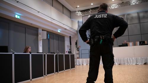 Fusillade à Strasbourg : l'auteur présumé a été incarcéré en Allemagne en 2016
