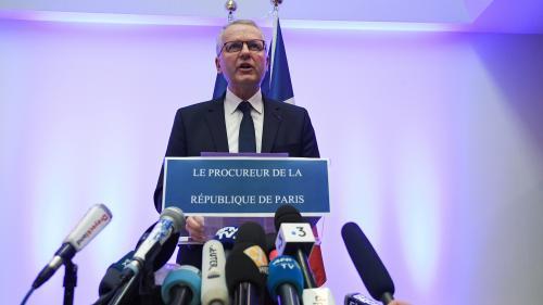 """DIRECT. Fusillade à Strasbourg : une enquête a été ouverte pour """"assassinat en relation avec une entrepris terroriste"""", des témoins ont entendu le tireur présumé crier """"Allah Akbar"""""""
