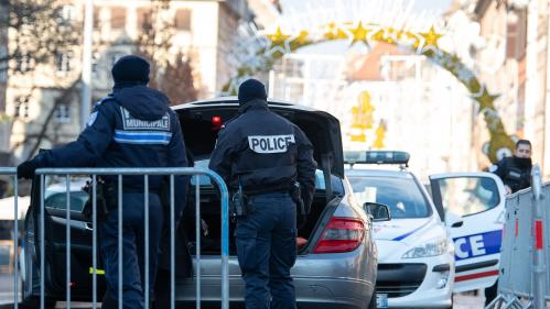 Attentat à Strasbourg : une cinquième personne placée en garde à vue jeudi