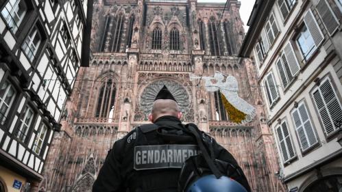 nouvel ordre mondial | DIRECT. Attentat à Strasbourg: une cérémonie d'hommage pour les victimes à la cathédrale